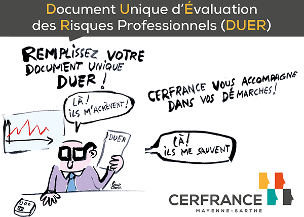 Infographie - Formation - CERFRANCE