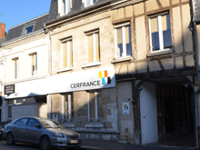 Agence Agence d'ETREPAGNY cerfrance