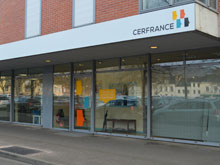 Agence Expert comptable LOUVIERS cerfrance