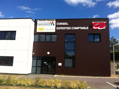 Agence Expert-comptable Le Hom cerfrance