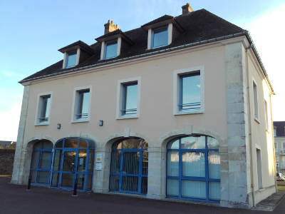 Agence Expert-comptable Falaise cerfrance