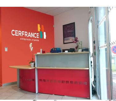 Agence Expert comptable Bellevigny cerfrance