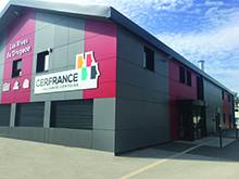 Agence EXPERT-COMPTABLE HOUTAUD / PONTARLIER cerfrance