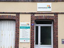 Agence La Loupe - Expert comptable cerfrance