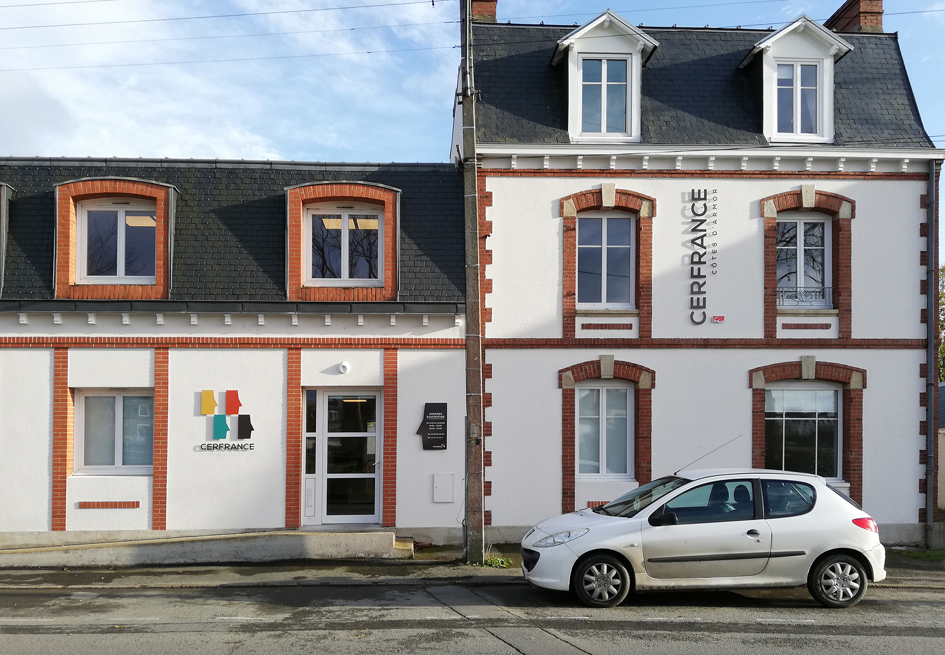 Agence Agence de Paimpol (Agriculture) cerfrance